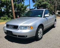 2000 Audi A4  Little Ferry, 07643