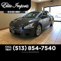 2009 Nissan Maxima West Chester Township, 45241