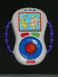 Fisher-Price Laugh & Learn Learning Music Player Westminster, 80031