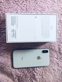 Iphone X - 256gb SEALED (read description) London