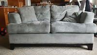 Six seater Couch Surrey, V3W 1M7
