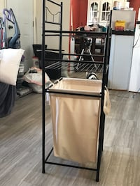 Laundry basket and racks  Anchorage, 99504