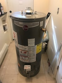 black and gray water heater Troy, 12180