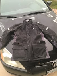Victory textile motorcycle coat New Berlin, 62670