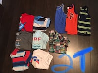 toddler's assorted clothes Hamilton, L8V 2V8