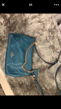 Coach purse and walet Riverside, 92504