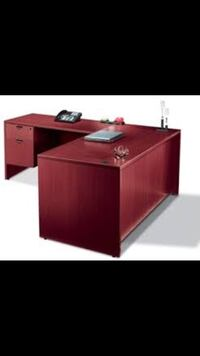 Cherrywood office desk Springdale, 20774
