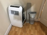 Indoor AC/Dehumidifier Unit 8000 BTU New York, 10032