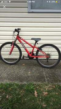 Norco hard tail Mountain bike Victoria, V9B 2S3
