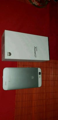 Huawei ascent g7...