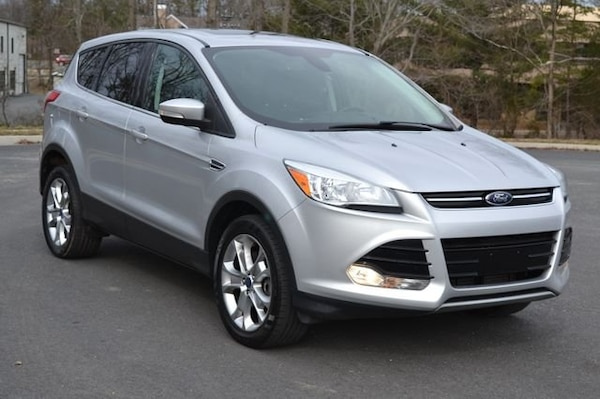 Ford Escape 2013 3