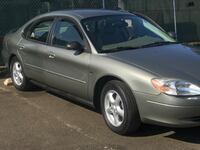 2003 Ford - Taurus - SES deluxe (85k miles only ) San Lorenzo, 94580