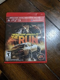FIFA, NFS and other 10 PS3 games