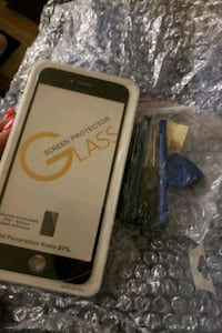 9H tempered screen protector glass Moreno Valley, 92551