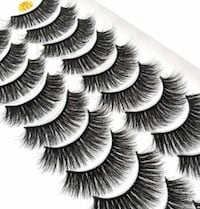 Lashes for review Miami, 33179