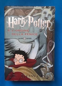 Libro Harry Potter Sesto San Giovanni, 20099
