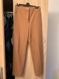 Brown pants / trousers Size 36 Oslo, 0585