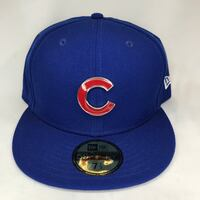 Chicago Cubs 5950 New Era Fitted Cap