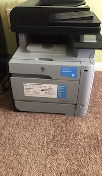 Hp printer M476nw new without box Bowie