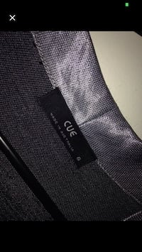 black and gray Supreme textile West Ryde, 2114