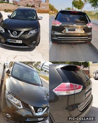 Nissan - X-Trail - 2016 Alicante