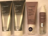 Living Proof Hair Care Set Odenton, 21113