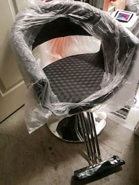 Hair salon chair  Markham
