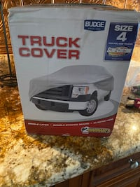 Truck Cover (New In Box)