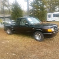 Ford - Ranger - 1997 Columbia, 29223