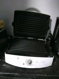 Great for grilling GE  Grill