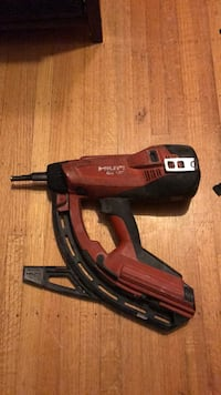 black and red Black & Decker corded power tool Coquitlam, V3K 3Y3