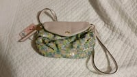 Juicy courte handbag-never used Hagerstown, 21742