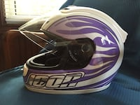 Women's Motorcycle Helmet small Kitchener, N2B