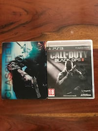 Call of duty PS3 Saint-Genis-Laval, 69600