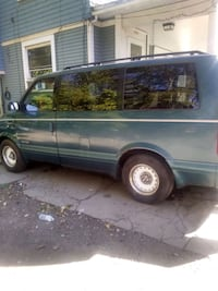 1999 Chevrolet Astro Youngstown