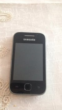 Black samsung .for parts Winnipeg, R2M