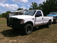 Ford - F-250 - 4x4 automatic  Diana, 75640