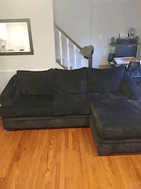 Sectional and recliner Gaithersburg, 20879