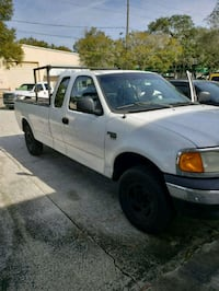 Ford ext cab pickup w/lift gate TRADES CONSIDERED!
