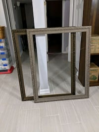 Frames, wooden.  Price is per frame. Stafford, 22556
