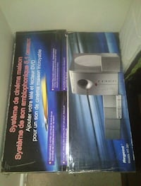 Brand new home theater system  Mississauga, L5A