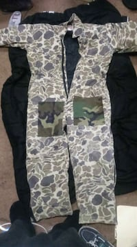 Large winchester Hunting Coveralls Ironton, 45638