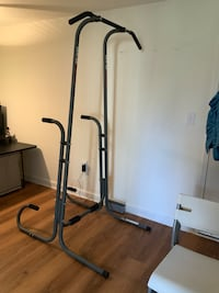 Stamina Power Tower pull up bar and rack Alexandria, 22304