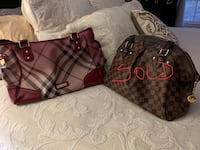 Purse Burberry Woodbridge, 22192