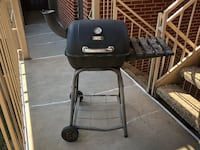 Charcoal grill with smoker Dallas, 75287