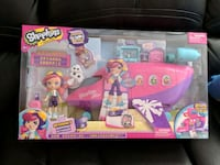 New Shopkins jet  Cambridge, N1T 1Y5
