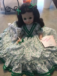 Madame Alexander doll Littlestown, 17340