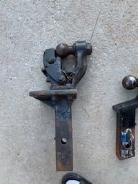 2 inch hitch Manchester, 21102