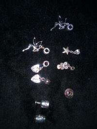 Authentic Pandora charms Middletown, 45044