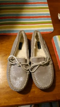 Sperry slip ons Waterbury
